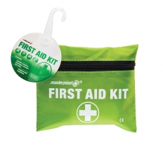 FIRST AID KIT 24PC