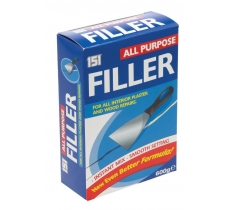 ALL PURPOSE FILLER (BOXED) 600g