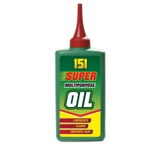 Super Multi Purpose Oil 100ml