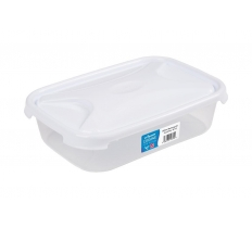 WHAM CUISINE 800ML RECATNGLE FOOD BOX WITH LID