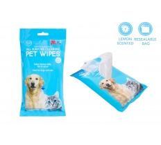 PET WIPES PACK OF 50