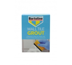 BARTOLINE WALL TILE GROUT 2KG BOX