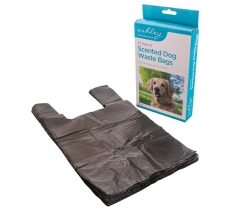 72 Pack Dog Waste Bags