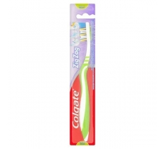 COLGATE ZIG ZAG TOOTHBRUSH MEDIUM X 12