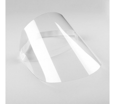 **OFFER** STANDARD PROTECTIVE FACE SHIELD X 10 PACK