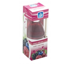 DOME REED DIFFUSER 50ML - WILD BERRIES