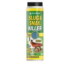 SLUG AND SNAIL KILLER 300GR
