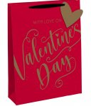 VALENTINES DAY PERFUME BAG