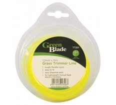 BLACKSPUR 1.2MM x 15M GRASS TRIMMER LINE
