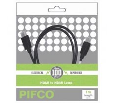 PIFCO HDMI CABLE 1M