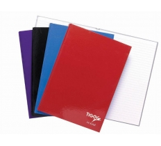 A4 Casebound Notebook 80 Pages