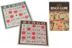 BINGO GAME IN COLOUR BOX