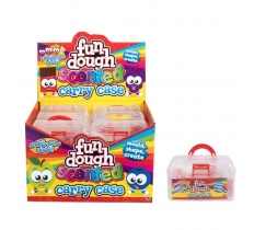 FUN DOUGH SCENTED DOUGH CARRY CASE