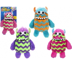 "9"" PLUSH WORRY MONSTER"