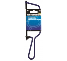 BLACKSPUR 150MM JUNIOR HACKSAW