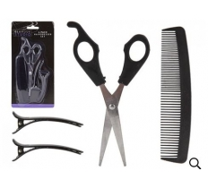 4PC HAIRDRESSER SET