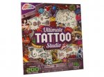 THE ULTIMATE TATTOO SET