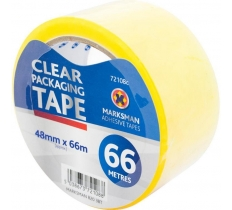 Clear Tape 48mm x 75m