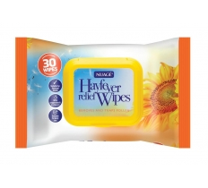 HAYFEVER RELIEF WIPES