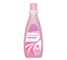 Nail Polish Remover Strawberry