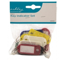 12PC KEY INDICATOR SET