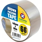 Brown Tape 48mm x 75m