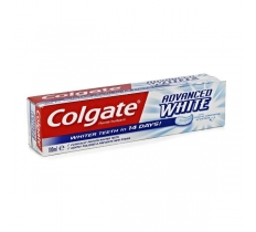 Colgate Advance White Toothpaste 100ml x 6