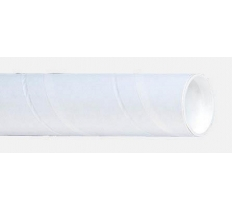 Large Mailing Tube 610 x 55mm (10 Pack)