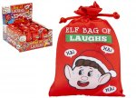 ELF ELECTRONIC BAG OF LAUGHS