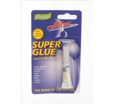 Super Glue Extra Strong 2g