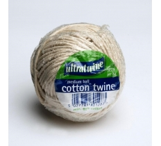 ULTRATAPE MEDIUM BALL COTTON TWINE