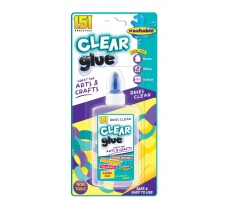 LIQUID CLEAR GLUE 147ML