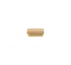 Elliotts Wooden Vegetable Brush with Natural Tampico Fibres