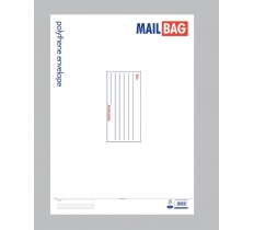 Polythene Mail Bags 50 x 65cm (25 Pack)