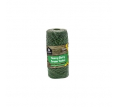 GARDEN HEAVY DUTY GREEN TWINE 50M