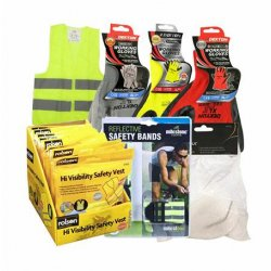 WORKWEAR, PPE & SAFETY EQUIPMENT