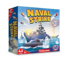 Traditional Games Naval Strike