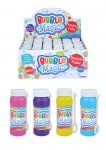 BUBBLES MAGIC WITH WAND 60ML X 24