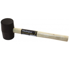 16oz Rubber Mallet