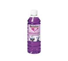 BARTOLINE METHYLATED SPIRIT 500ml BOTTLE
