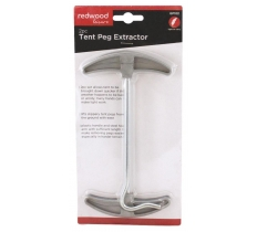 BLACKSPUR 2PC TENT PEG EXTRACTOR