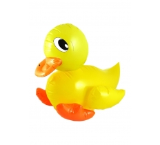 INFLATABLE DUCK 42CM