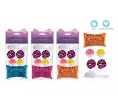 CATNIP CAT TOYS 6 PACK