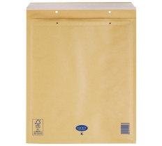 County Manilla Bubble Envelopes 10's K 350 x 470mm