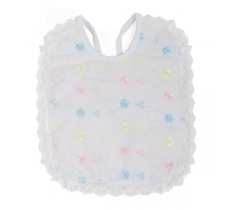 Junior Joy Celebration Baby Bib