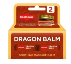 DRAGON BALM 2PACK