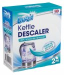 DROP IN BAG KETTLE DESCALER 2PACK