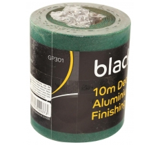 BLACKSPUR ALUMINIUM OXIDE FINISHING PAPER - GRADE 80