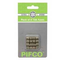 13A MAINS FUSES