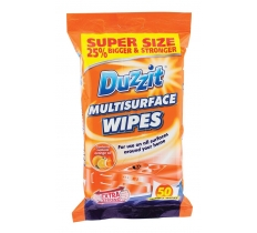 Multi-Surface Wipes (50 Pack)